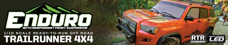 Enduro Trailrunner RTR