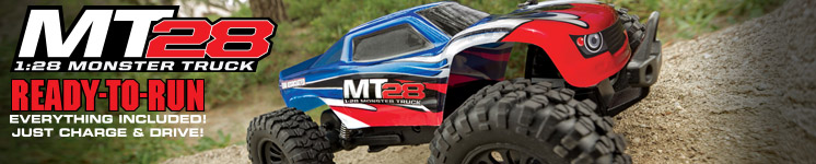 MT28 Ready-To-Run