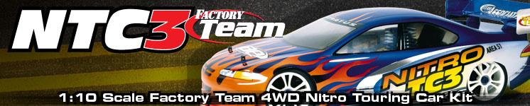 NTC3 Factory Team