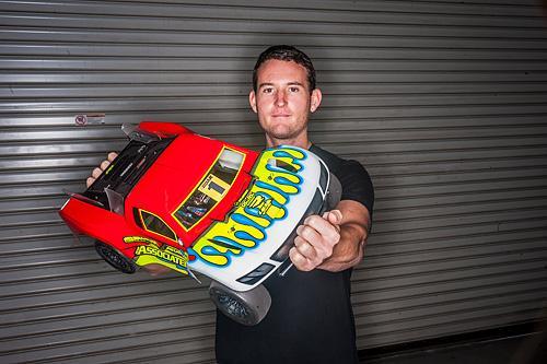 Article: Ryan Cavalieri's Team Associated SC10 2 Factory