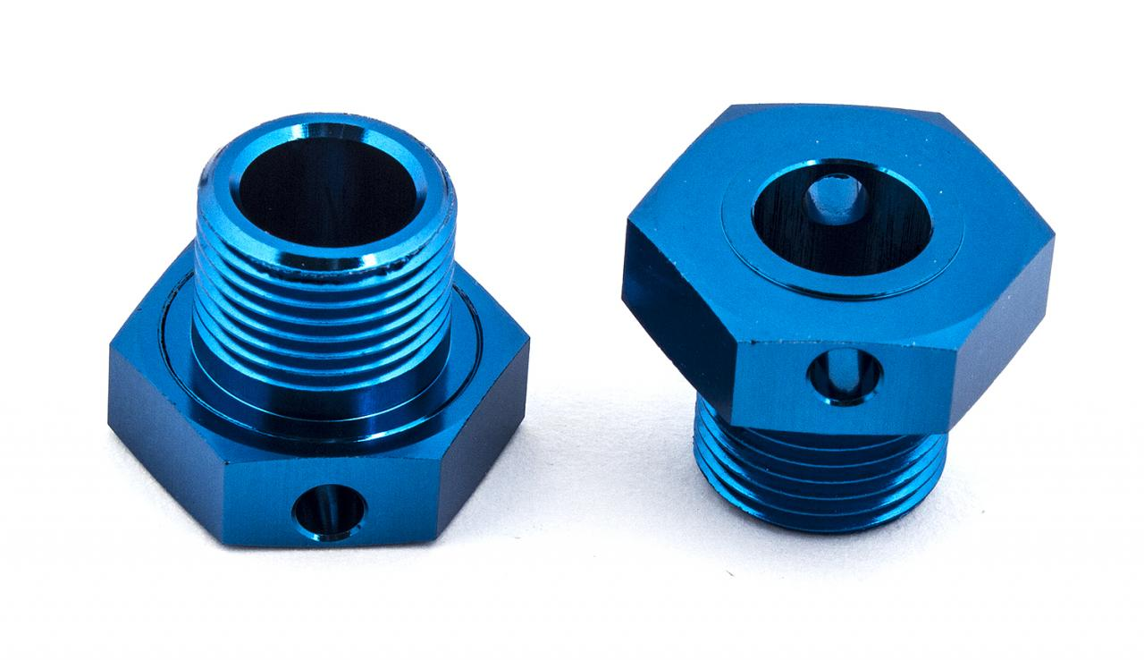 20mm Team Associated RC8B3.1 81221 Spring Collars