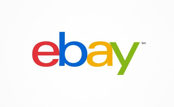 photo of ebay logo