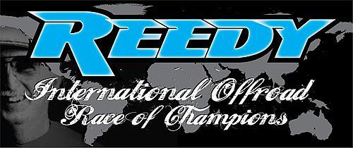 Picture of Reedy Race banner