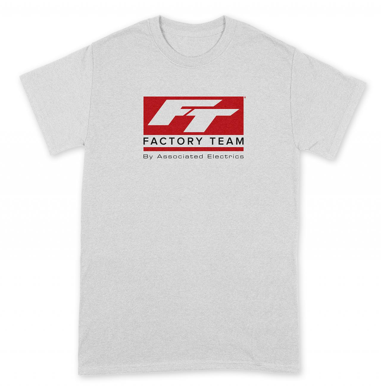 photo of Factory Team Logo T-shirt