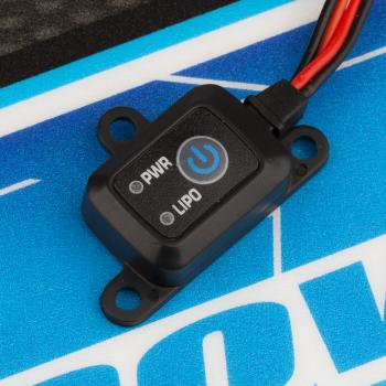 photo of #27035 Reedy Electronic Power Switch
