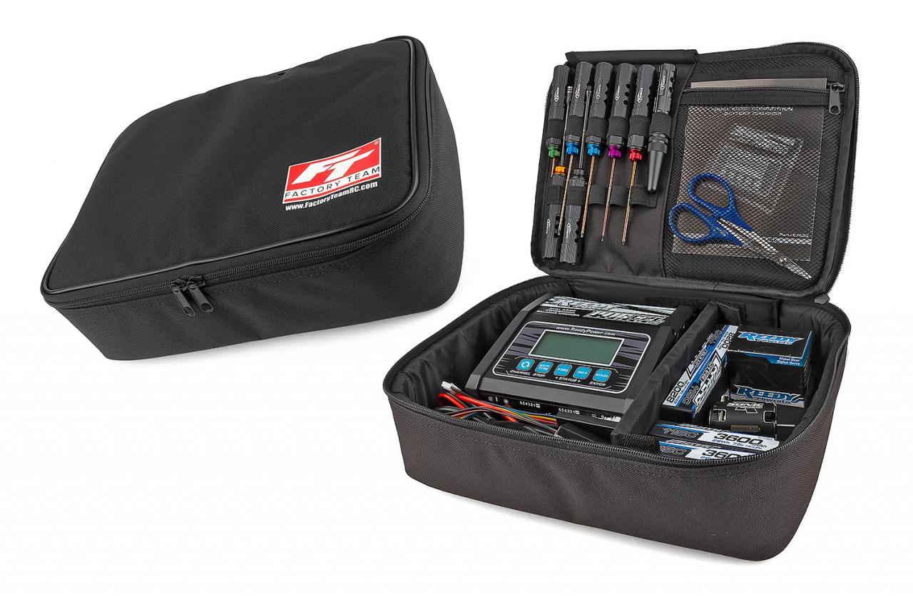 photo of #97009 FT Charger Bag