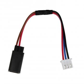 photo of #27238 Reedy 1S TX Charge Lead Adapter.