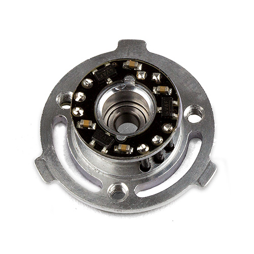 Associated 27420 Reedy M3//S-Plus Aluminum Case Screw Set